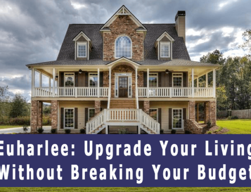 Euharlee: Upgrade Your Living Without Breaking Your Budget