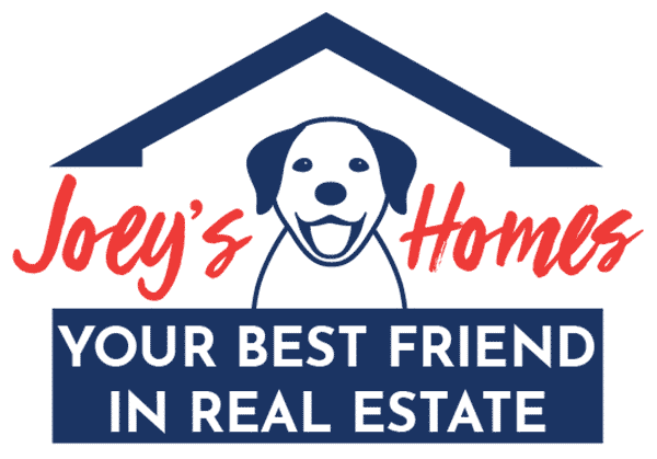 Joey's Homes Logo
